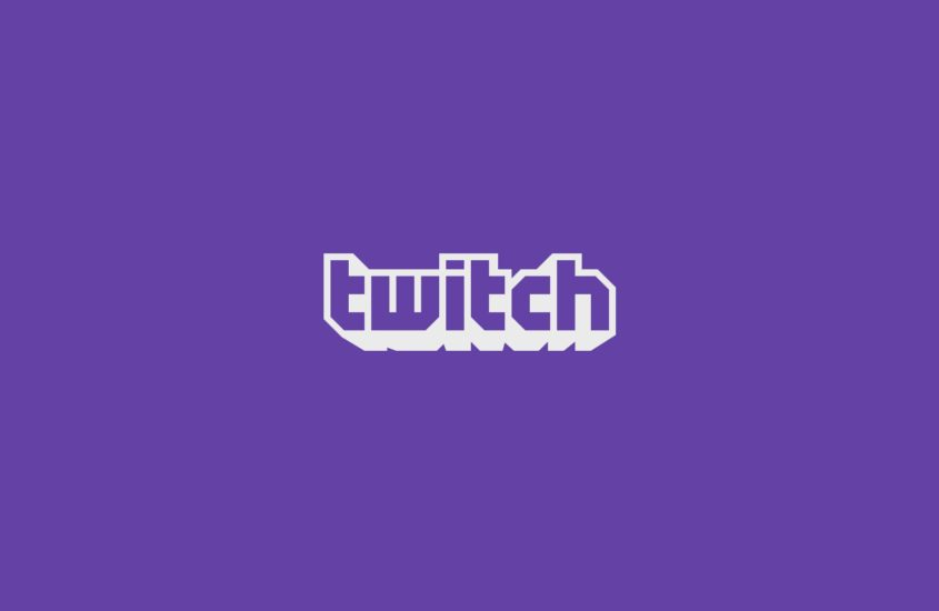 Twitch Mainstream Now? Now What?