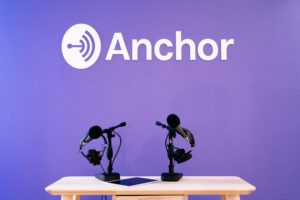 Anchor App - Ryan Yockey Podcasting