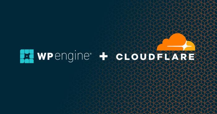 WP Engine and Cloudflare DNS Setup